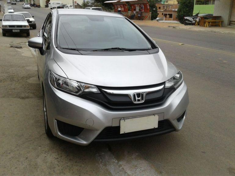 Honda Fit 1.5 Flex LX CVT (Flex) - Foto #9