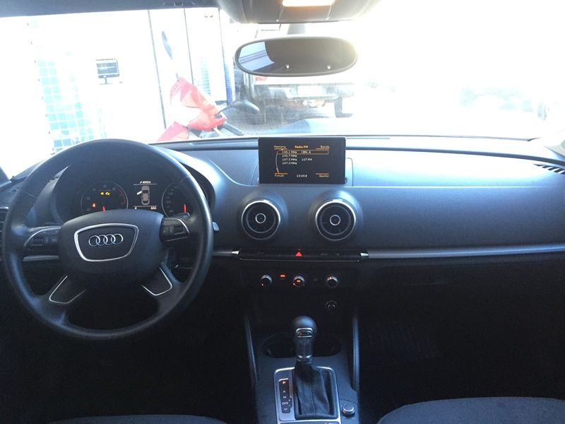 Audi A3 Sedan 1.4 TFSI S tronic Attraction - Foto #5