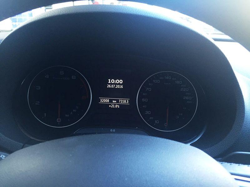 Audi A3 Sedan 1.4 TFSI S tronic Attraction - Foto #6