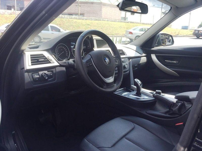 BMW 320i 2.0 ActiveFlex (Aut) - Foto #5