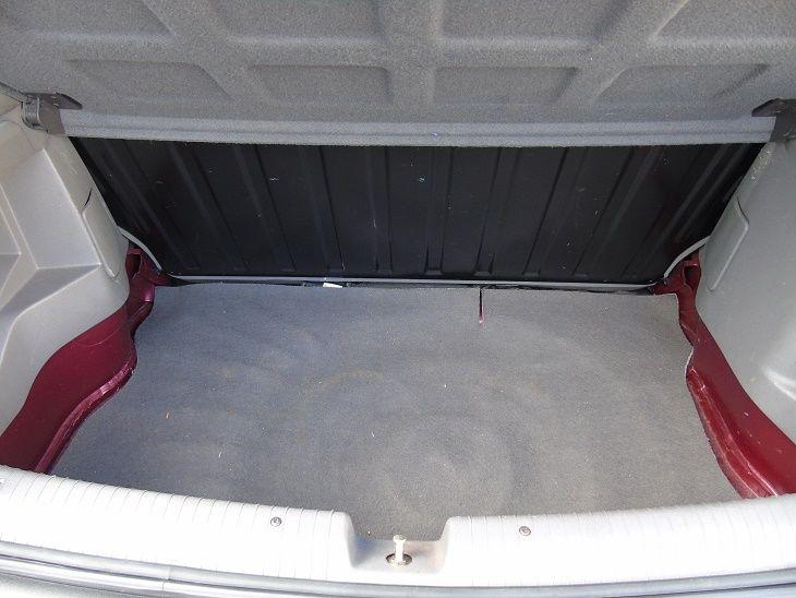 Chevrolet Corsa Hatch Wind 1.0 EFi - Foto #9