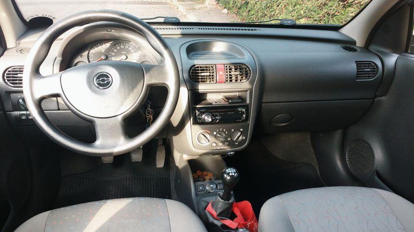 Chevrolet Corsa Hatch 1.8 (Flex) - Foto #5