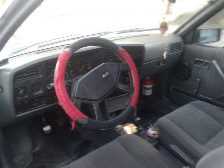 Chevrolet Monza Sedan SL 1.8 - Foto #5