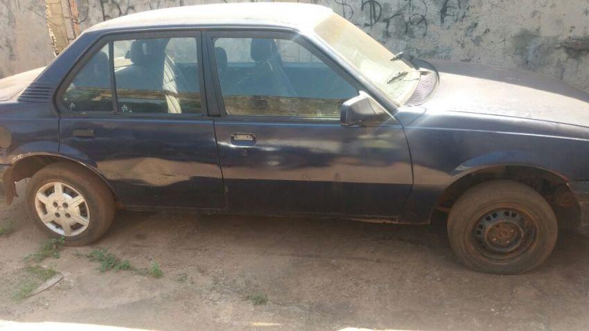 Chevrolet Monza Sedan 650 2.0 EFi - Foto #2