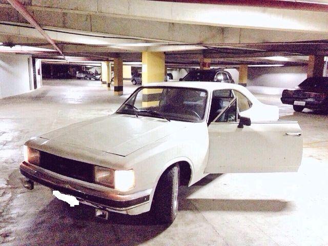 Chevrolet Opala Coupe Comodoro 2.5 - Foto #1