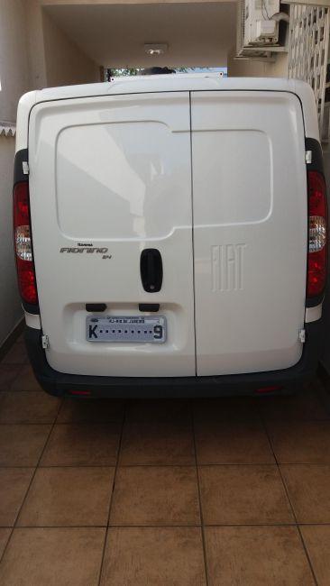 Fiat Fiorino Furgão 1.4 Evo (Flex) - Foto #5