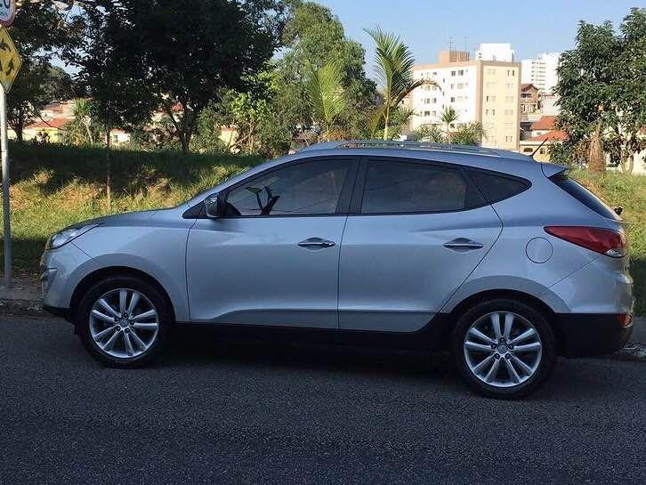 Hyundai ix35 2.0 XLS (aut) - Foto #2