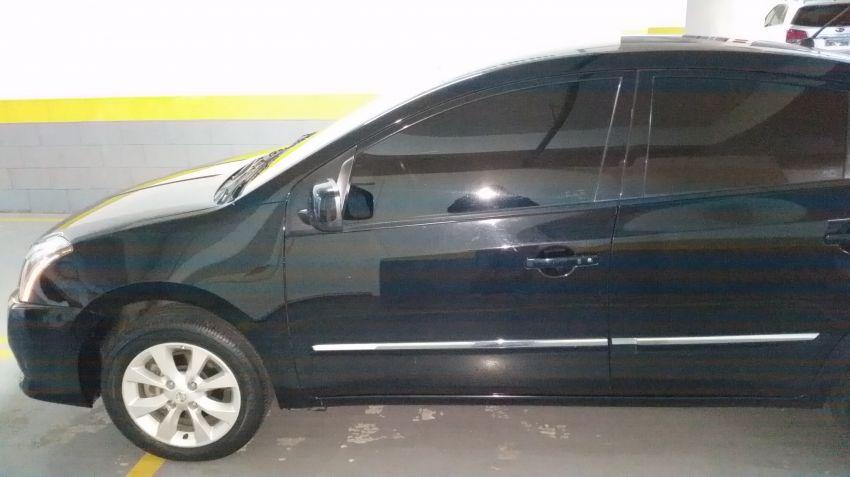 Nissan Sentra S 2.0 16V CVT (flex) - Foto #1