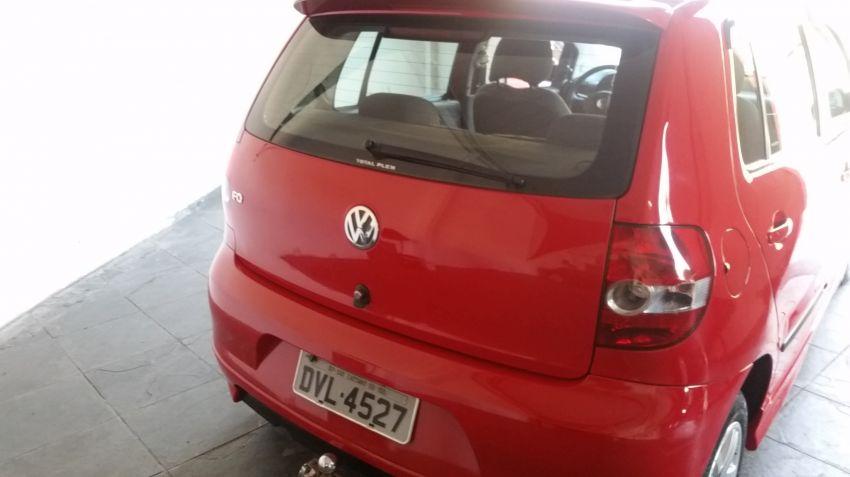 Volkswagen Fox Sportline 1.0 8V (Flex) - Foto #2