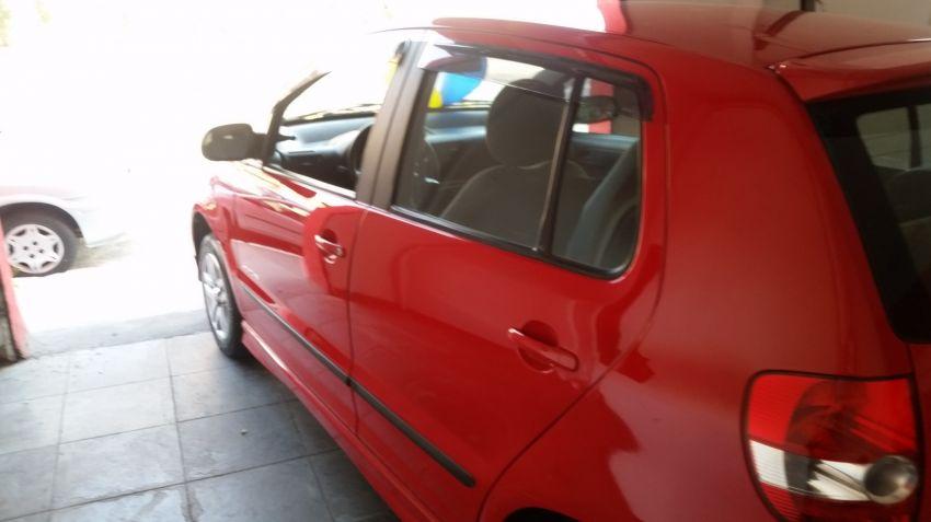 Volkswagen Fox Sportline 1.0 8V (Flex) - Foto #3