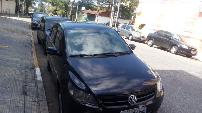 Volkswagen Gol 1.0 8V Série 25 anos (Flex) 4p - Foto #1