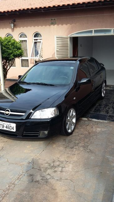 Chevrolet Astra Hatch Advantage 2.0 (Flex) 4p - Foto #5