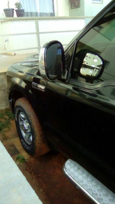 Ford F250 XL 4.2 V6 (Cab Simples) - Foto #2