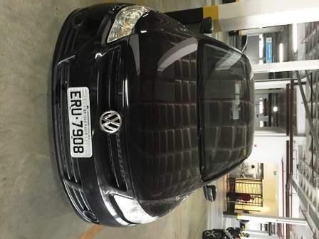 Volkswagen Gol Trend 1.0 (G4) (Flex) - Foto #3