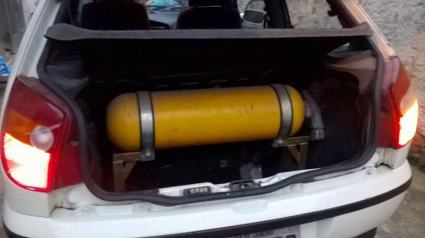 Fiat Palio 1.6 MPi 16V 2p - Foto #5
