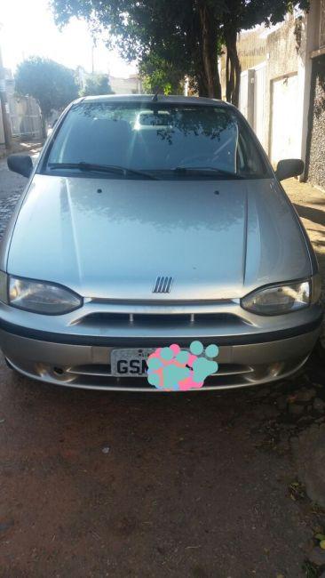 Fiat Siena EL 1.6 MPi - Foto #4