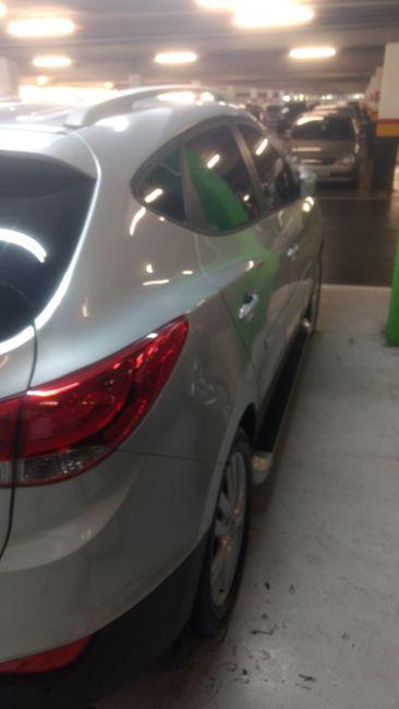 Hyundai ix35 GLS 2.0L 16v (Flex) (Aut) - Foto #6