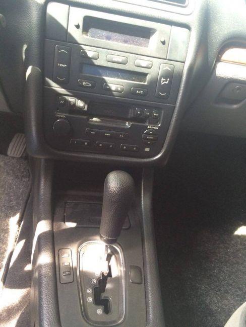 Peugeot 406 Sedan 2.0 16V - Foto #8