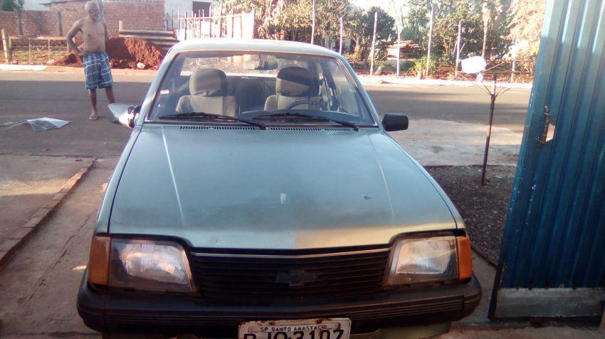Chevrolet Monza Sedan SL 1.8 - Foto #3