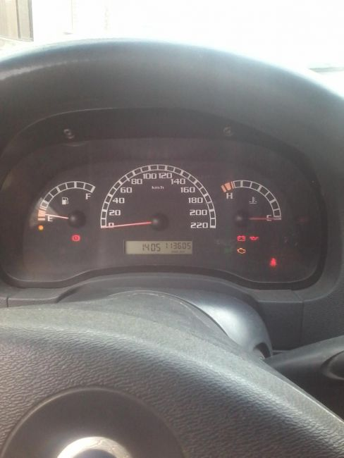 Fiat Strada Trekking 1.4 (Flex) (Cab Simples) - Foto #2