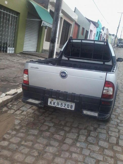 Fiat Strada Trekking 1.4 (Flex) (Cab Simples) - Foto #6