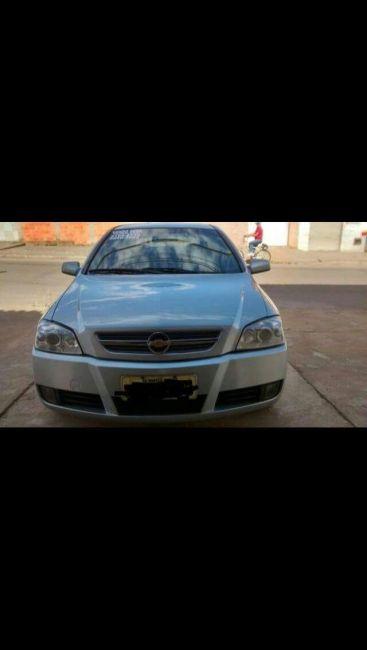 Chevrolet Astra Hatch Comfort 2.0 (Flex) 4p - Foto #1