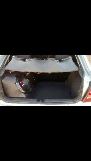 Chevrolet Astra Hatch Comfort 2.0 (Flex) 4p - Foto #7
