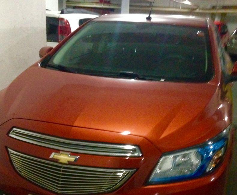 Chevrolet Onix 1.0 Loolapalooza SPE/4 - Foto #1