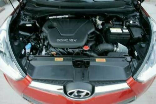 Hyundai Veloster 1.6L 16v (Aut) - Foto #3