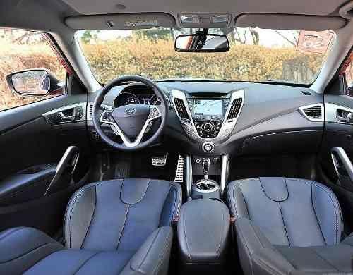 Hyundai Veloster 1.6L 16v (Aut) - Foto #6