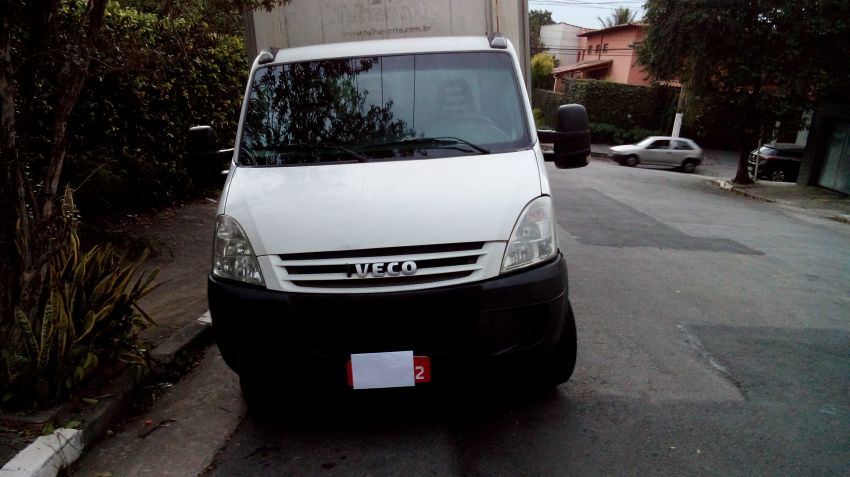 Iveco Daily 35.10 S14 - Foto #1