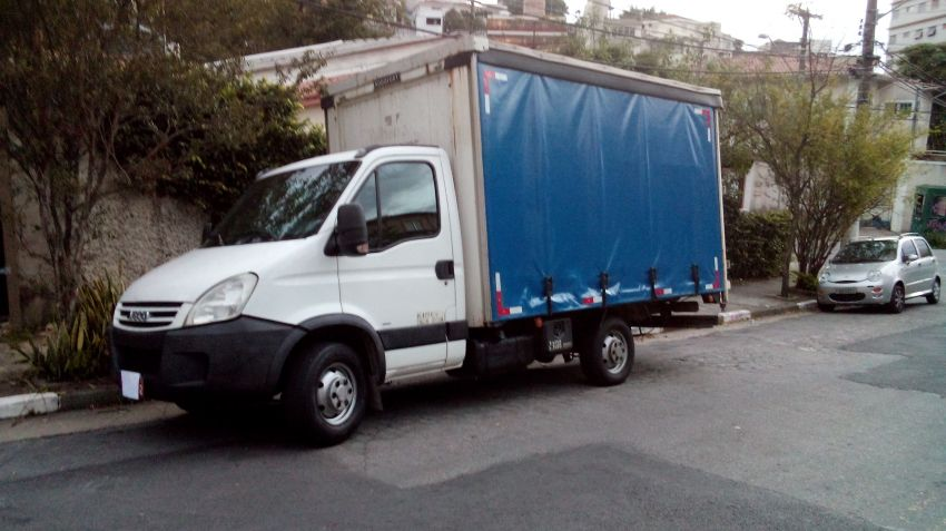 Iveco Daily 35.10 S14 - Foto #2