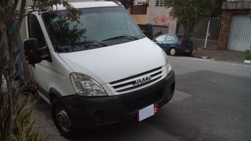 Iveco Daily 35.10 S14 - Foto #3