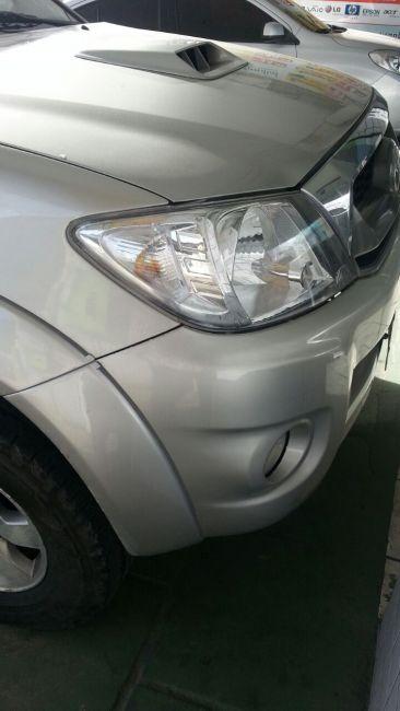 Toyota Hilux 3.0 TDI 4x4 CD SRV Top Auto - Foto #5