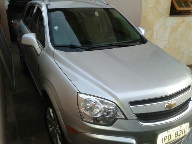 Chevrolet Captiva Sport 2.4 16v - Foto #2
