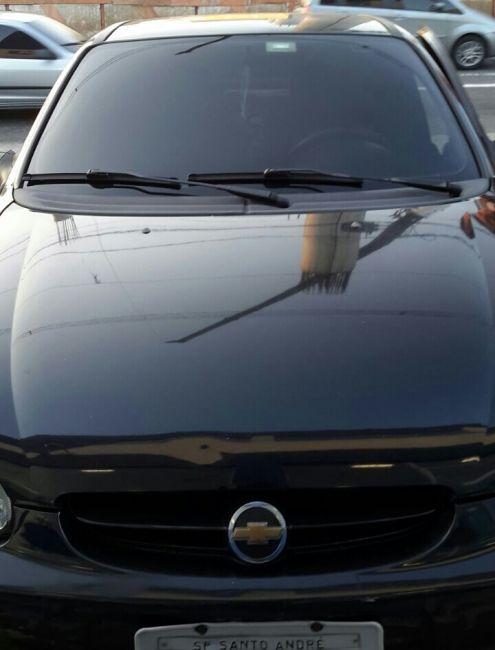 Chevrolet Classic Life 1.0 (Flex) - Foto #3