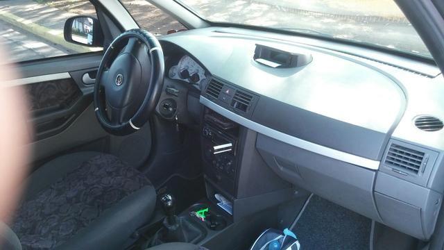 Chevrolet Meriva CD 1.8 8V - Foto #7