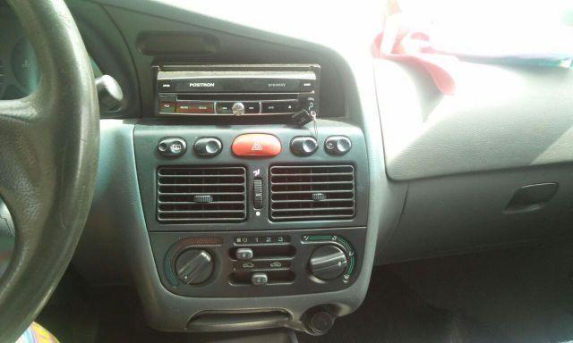 Fiat Palio EL 1.5 MPi - Foto #1