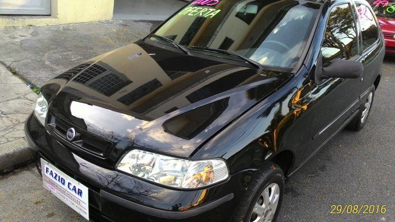 Fiat Palio Fire 1.0 (Flex) 2p - Foto #3