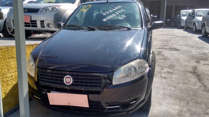 Fiat Strada Working 1.4 (Flex) (Cab Simples) - Foto #3