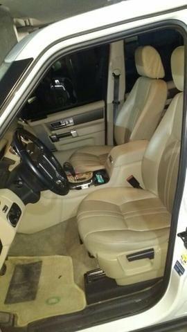 Land Rover Discovery 4 4X4 SE 3.0 V6 (7 lug.) - Foto #5