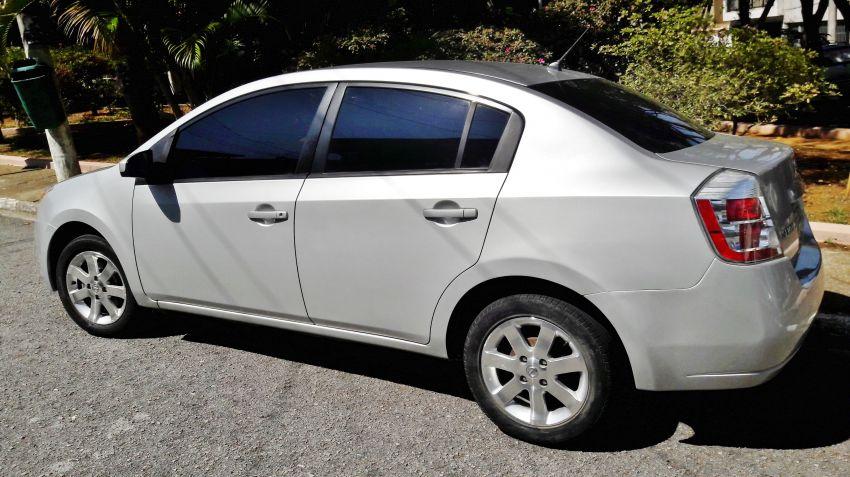 Nissan Sentra S 2.0 16V (aut) - Foto #5