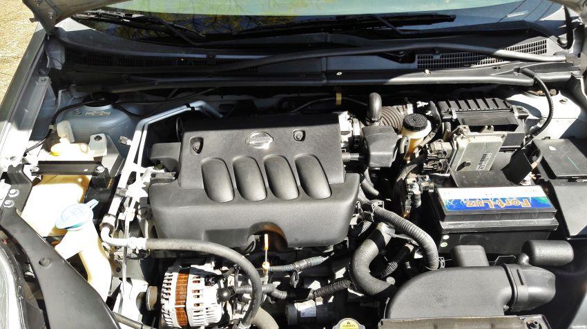 Nissan Sentra S 2.0 16V (aut) - Foto #10