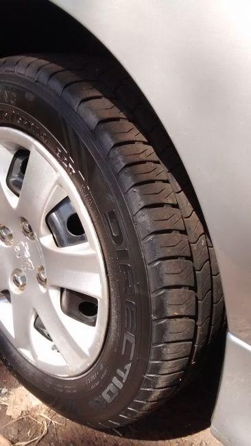 Peugeot 207 Hatch X-Line 1.4 8V (flex) (4 p.) - Foto #5