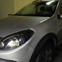 Renault Sandero Stepway Rip Curl 1.6 16V (Flex) - Foto #1