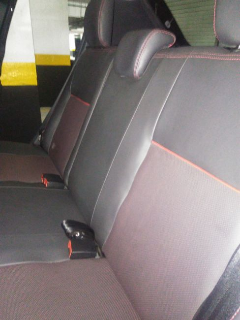Renault Sandero Stepway 1.6 16V Hi-Flex (aut) - Foto #7