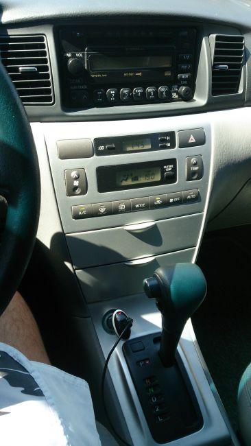 Toyota Corolla Sedan SEG 1.8 16V (aut) - Foto #6