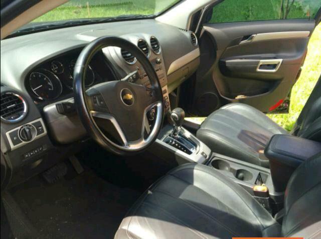 Chevrolet Captiva Sport 3.0 V6 4x4 - Foto #2