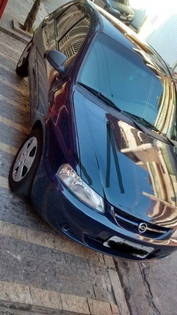 Chevrolet Celta Super 1.0 VHC (Flex) 4P - Foto #1