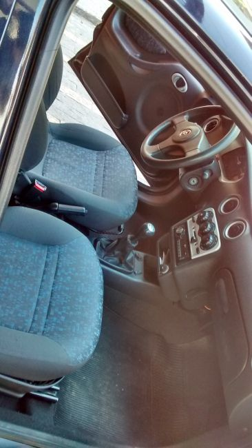 Chevrolet Celta Super 1.0 VHC (Flex) 4P - Foto #8
